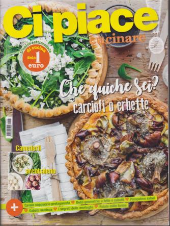 Ci Piace Cucinare ! - n. 105 - settimanale - 12/2/2019