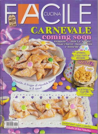 Cucina facile - n. 1 - mensile - 10/1/2020