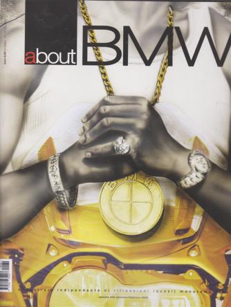 About BMW - n. 34 - gennaio - febbraio 2020 - bimestrale