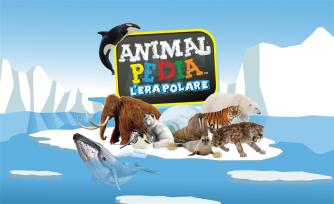 Animali ANIMAL PEDIA - L'ERA POLARE
