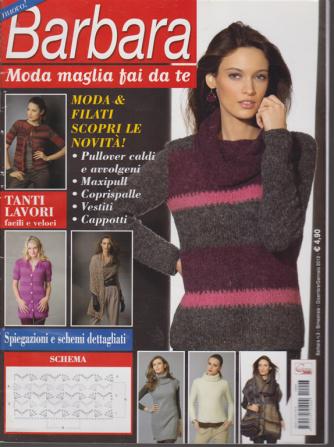 Barbara - n. 3 - bimestrale - dicembre/gennaio 2012