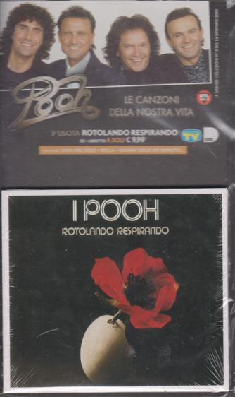I Pooh - Rotolando respirando - Terza uscita - 24/1/2020 - settimanale