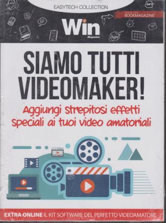 Win magazine - n. 1 - 20/1/2020 - Siamo tutti videomaker!