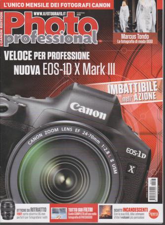 Photo Professional - n. 23 - mensile - 24/1/2020