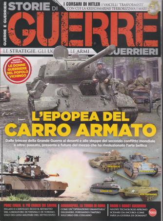 Storie di guerre e guerrieri - n. 29 - bimestrale - febbraio 2020 -