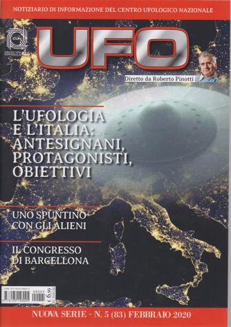Ufo - n. 5 - febbraio 2020 - nuova serie