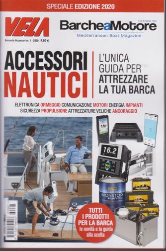 Vela - Accessori nautici - n. 1 - speciale edizione 2020