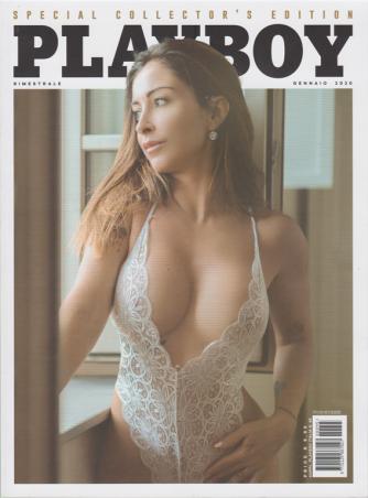Playboy - n. 45 - gennaio 2020 - bimestrale