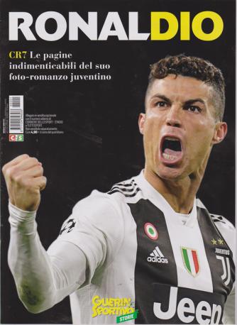 Ronaldio - n. 1 - mensile -