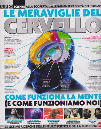 Science world Focus domande e risposte - Le meraviglie del cervello - n. 11 - bimestrale - febbraio - marzo 2020