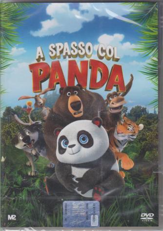 A spasso col Panda - n. 2 - settimanale - 29/1/2020