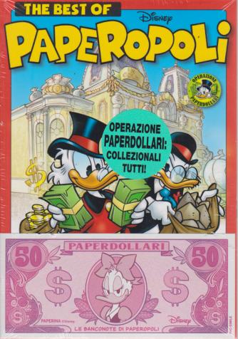 The best of Paperopoli - n. 13 - bimestrale - 5 febbraio 2020 -