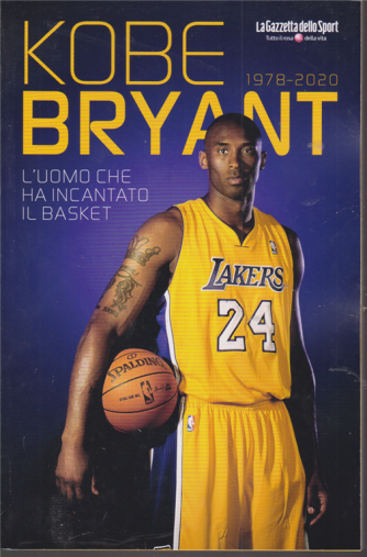 Collezioni memorabili - Kobe Bryant 1978-2020 - n. 1 - bimestrale -
