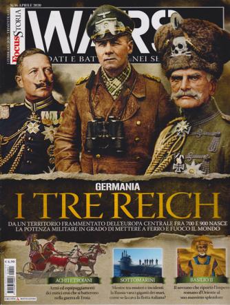 Focus storia wars - n. 36 - 5 febbraio 2020 - trimestrale