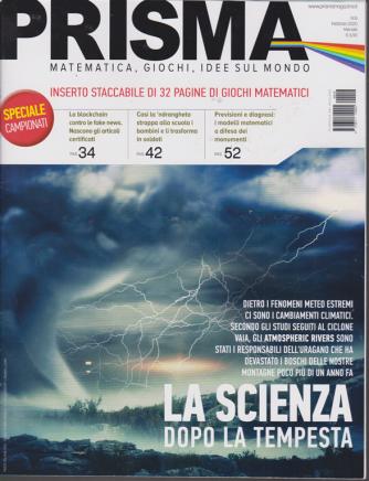 Prisma - n. 16 - febbraio 2020 - mensile