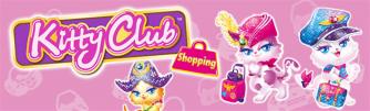 Bustina KITTY CLUB SHOPPING