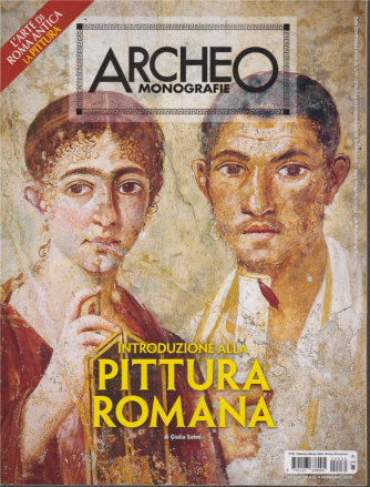 Archeo monografie - n. 35 - febbraio - marzo 2020 - bimestrale -