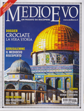 Medioevo - n. 277 - febbraio 2020 - mensile