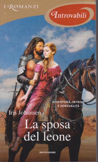 I romanzi Introvabili - La sposa del leone - n. 61 - mensile - febbraio 2020