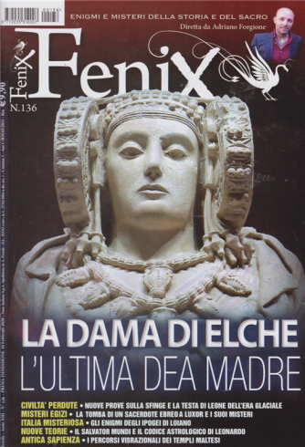 Fenix - n. 136 - mensile - febbraio 2020 -