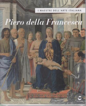 I maestri dell'arte italiana - Piero della Francesca - n. 6 - 13/2/2020 - settimanale