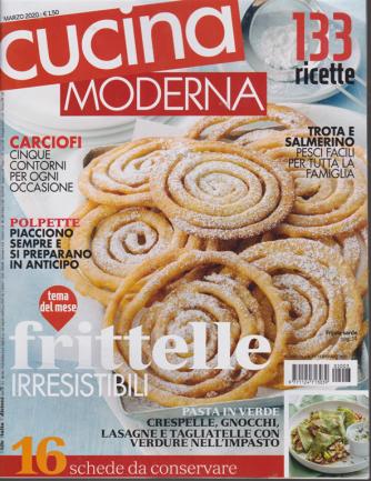 Cucina moderna - n. 3 - marzo 2020 - mensile