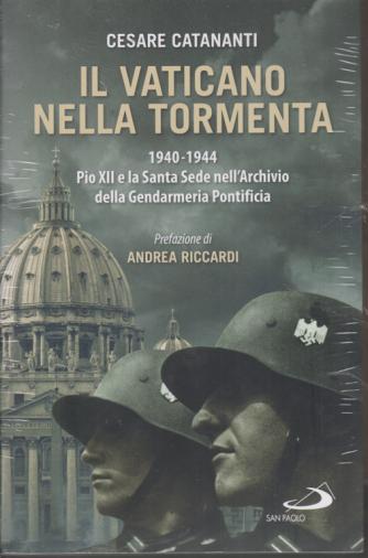 Il Vaticano nella tormenta - di Cesare Catananti - n. 7 - febbraio 2020
