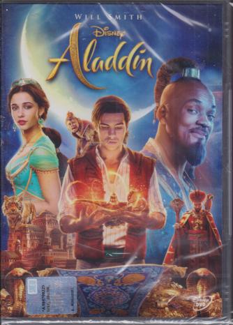 Aladdin - n. 12 - settimanale . 18/2/2020