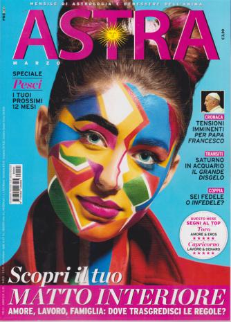 Astra - n. 3 - mensile - marzo 2020
