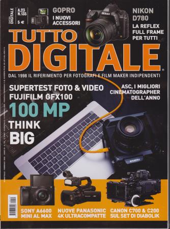 Tutto digitale - n. 135 - bimestrale - febbraio 2020