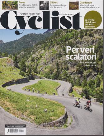 Cyclist - n. 41 - mensile - marzo 2020