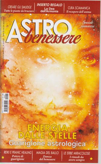 Astro Magia Benessere - n. 2 - trimestrale - 28/2/2020 -