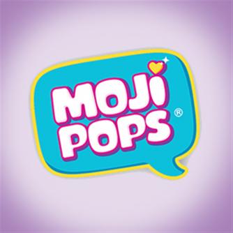 Bustina MOJI POPS PARTY SERIES