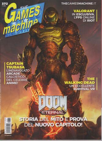 The Games Machine - n. 372 - marzo 2020 - mensile