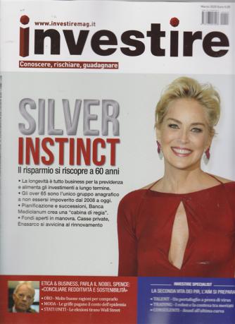 Investire - n. 3 - marzo 2020 - mensile