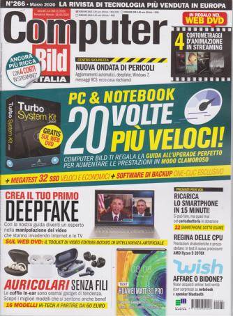 Computer Bild - n. 266 - marzo 2020 - mensile