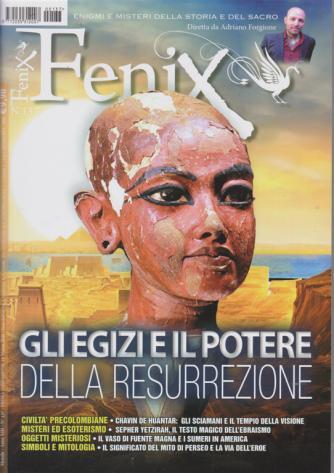Fenix - n. 137 - mensile - 10 marzo 2020