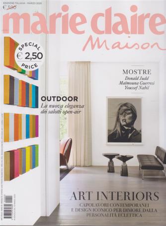 Marie Claire Maison - n. 3 - mensile - marzo 2020