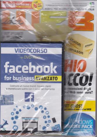 Idea Web  versione gold - rivista + videocorso - n. 226 - aprile 2020 - mensile - rivista + dvd