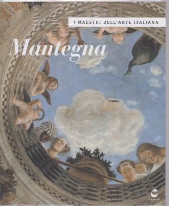 I maestri dell'arte italiana - Mantegna - n. 10 - 12/3/2020 - settimanale