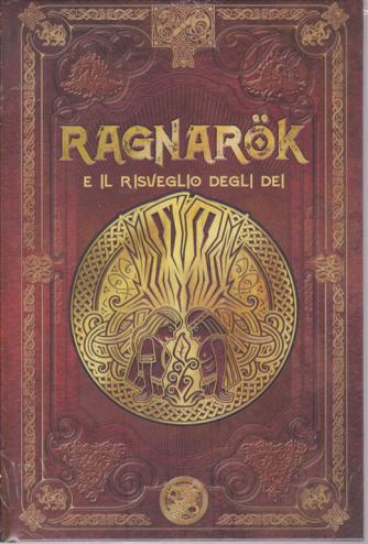 Mitologia Nordica- n. 23 - Ragnarok e il risveglio degli dei - settimanale - 13/3/2020 - copertina rigida