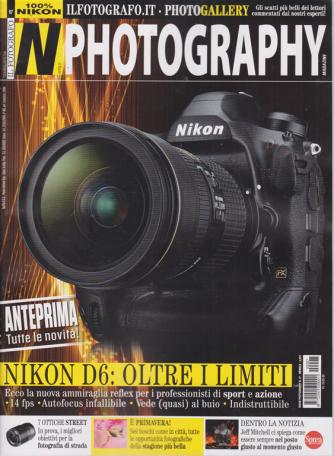 Nikon Photography - n. 97 - mensile - 13/3/2020