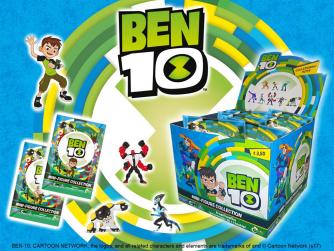 Bustina BEN 10