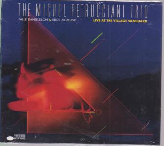 The Michel Petrucciani trio - Live at the village - vanguard - 4 cd - settimanale -