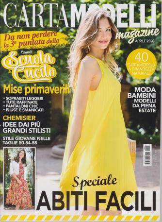 Cartamodelli Magazine - n. 26 - mensile - aprile 2020