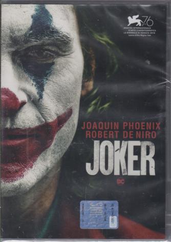 I Dvd Di Sorrisi Collaction 4 - Joker - n. 12 - settimanale - 17/3/2020