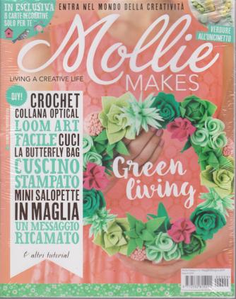 Mollie makes - n. 9 - maggio - giugno 2020 -