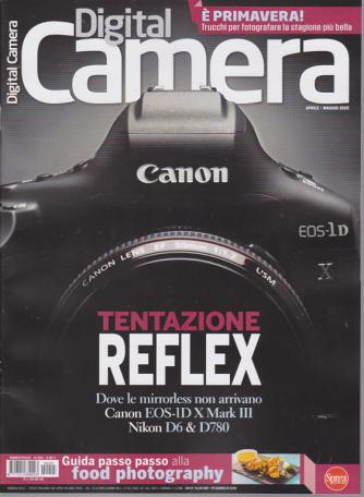 Digital Camera Magazine - n. 205 - bimestrale - aprile - maggio 2020
