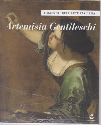 I maestri dell'arte italiana - Artemisia Gentileschi - n. 12 - settimanale - 26/3/2020 -