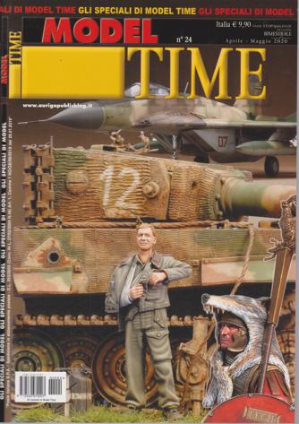 Gli speciali di Model Time - n. 24 - bimestrale - aprile - maggio 2020